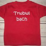 Welsh Clothing 0-6 years/ Dillad Cymraeg 0-6 oed